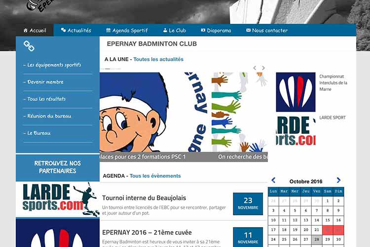 Epernay Badminton Club